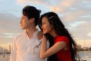 Rocker Nguyễn nói về Hoàng Thùy sau nghi vấn hẹn hò
