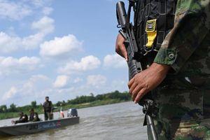 Châu Á trở thành 'sân chơi' mới của các băng đảng ma túy