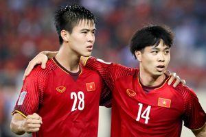 Đỗ Duy Mạnh: Việt Nam rơi vào bảng đấu khó khăn