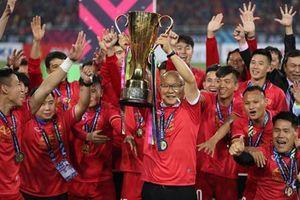 Giấc mơ World Cup của Việt Nam xa hay gần?