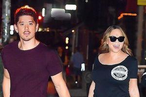 Mariah Carey vui vẻ bên tình trẻ sau scandal 'cắm sừng' bồ tỷ phú