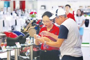 Loay hoay tìm quy chuẩn 'Made in Vietnam'