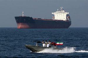 Iran tuyên bố bắt giữ tàu chở dầu lậu tại Vịnh Ba Tư giữa căng thẳng với Mỹ