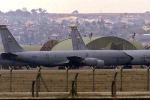 NATO lộ thế trận tác chiến hạt nhân Mỹ ở châu Âu