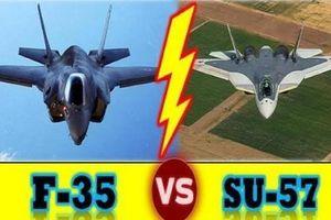 Mỹ chính thức cấm F-35, Su-57 lên đường đến Thổ Nhĩ Kỳ
