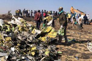 Boeing trích 50 triệu USD hỗ trợ gia đình các nạn nhân máy bay