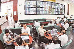 Xây dựng thành phố thành trung tâm tài chính quốc tế