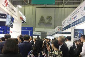 Hơn 400 doanh nghiệp điện muốn mở rộng thị phần tại Việt Nam