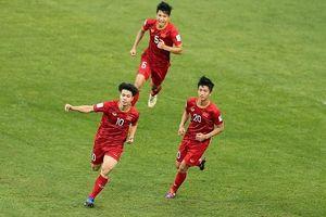 Trang chủ FIFA đánh giá bảng đấu của Việt Nam đáng xem nhất