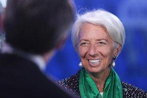 Điều ít biết về nữ Tổng giám đốc IMF vừa từ chức