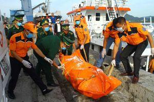 Vụ thuyền viên Nghệ An mất tích trên biển: Xét nghiệm ADN xác nhận danh tính