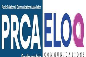 Công ty EloQ Communications gia nhập mạng lưới Đông Nam Á mới của PRCA