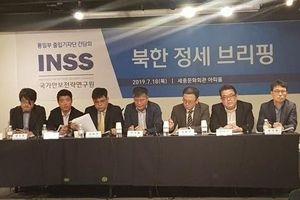 Viện INSS Hàn Quốc: Triều Tiên cảnh báo về cuộc tập trận Mỹ - Hàn để 'câu giờ'