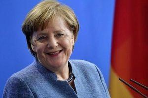 Bà Merkel vẫn trong tình trạng sức khỏe tốt