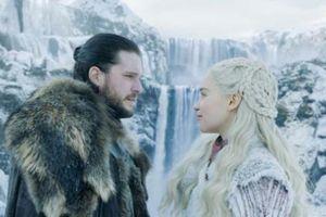 'Game of Thrones' lập kỷ lục đề cử Emmy 2019 với 32 lần được xướng tên