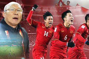 ĐT Việt Nam làm thế nào để giành suất lọt vòng sau World Cup 2022?