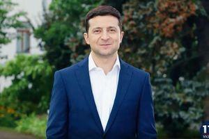 Tổng thống Ukraine công bố tin bất ngờ về cuộc điện đàm với Tổng thống Nga Putin