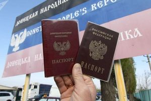 Ukraine chuẩn bị đáp trả việc Nga cấp hộ chiếu cho cư dân Donbass