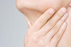 Căn bệnh ung thư cực nguy hiểm dấu hiệu ban đầu chỉ nuốt nghẹn, khàn tiếng
