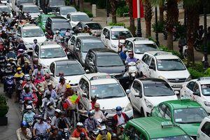Giám đốc Sở Giao thông nói gì về việc lắp 34 cổng thu phí ô tô vào TPHCM?