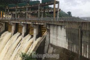 Bộ Công thương kết luận vụ thủy điện xả nước gây lũ kinh hoàng ở Sa Pa