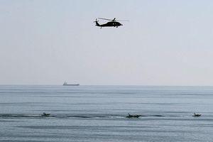 Giữa lúc căng thẳng, Iran bắt giữ tàu chở dầu nước ngoài ở vùng Vịnh