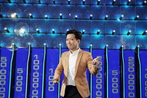 Trường Giang làm MC gameshow truyền hình 'Tường lửa' mùa đầu tiên
