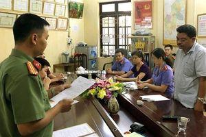 Yêu cầu điều tra bổ sung vụ án gian lận điểm thi ở Hà Giang là cần thiết