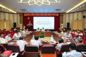 Dầu khí giữ vai trò quan trọng trong đảm bảo an ninh năng lượng quốc gia