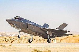 Mỹ loại Thổ Nhĩ Kỳ khỏi chương trình chế tạo tiêm kích F-35
