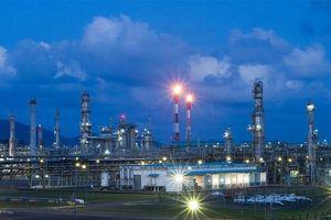 Hỏa hoạn tại nhà máy xử lý khí của Petronas