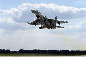 Nga tuyên bố sẵn sàng cung cấp máy bay chiến đấu Su-35 cho Thổ Nhĩ Kỳ