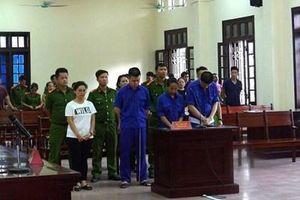 Tử hình cựu cán bộ Công an TP Hải Phòng mang hơn 5kg ma túy tang vật đi bán