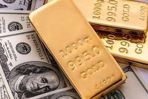 Giá vàng bật tăng mạnh bất chấp USD mạnh lên