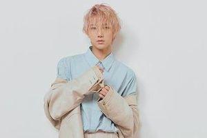 Bị đồn phẫu thuật thẩm mỹ, Yesung (Super Junior) phản pháo