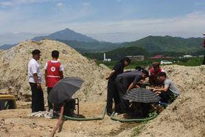 IFRC cảnh báo tình trạng suy dinh dưỡng và dịch bệnh tại Triều Tiên