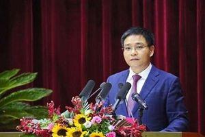 Thủ tướng phê chuẩn kết quả bầu Chủ tịch UBND tỉnh Quảng Ninh
