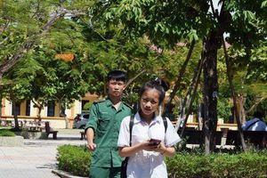 Quảng Bình có duy nhất một trường đạt 100% học sinh đậu tốt nghiệp THPT