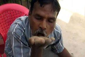 Những điều bất ngờ về 'Người Cát' ở Ấn Độ
