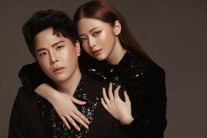 Sau bao đồn đoán yêu đương, cuối cùng Trịnh Thăng Bình đã làm điều này với bạn gái xinh đẹp