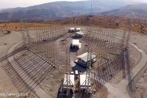 Bí mật radar 'khủng' nhất thế giới của Iran