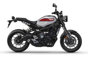 Môtô Yamaha công suất 115 mã lực, giá hơn 200 triệu