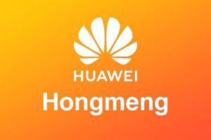 TV thông minh Huawei sẽ được cài đặt hệ điều hành Hongmeng