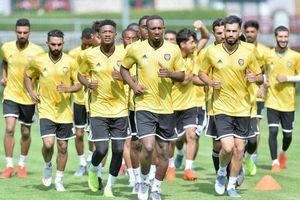 UAE ái ngại khi nằm chung bảng với tuyển Việt Nam tại vòng loại World Cup
