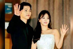 Hậu ly hôn, Song Hye Kyo sống ở biệt thự, Song Joong Ki về nhà bố mẹ