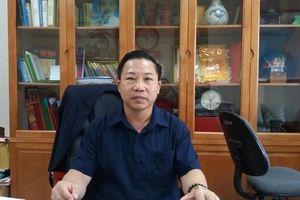 ĐBQH Lưu Bình Nhưỡng: Cần truy trách nhiệm các đơn vị đã buông lỏng để dự án nghìn tỷ đắp chiếu tại Hà Tĩnh