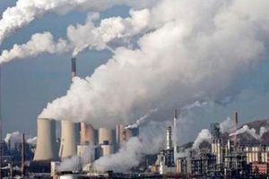 Cứu thế giới bằng cách đưa lượng khí thải CO2 về 0