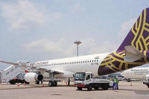 Hành khách 'sợ xanh mặt' vì máy bay cạn nhiên liệu, suýt đâm thẳng xuống đất