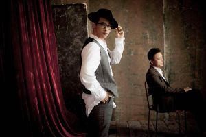 Hà Anh Tuấn - Phan Mạnh Quỳnh: Cặp đôi sẽ thì thầm kể câu chuyện gì với khán giả tại 'Truyện ngắn' Hội An?