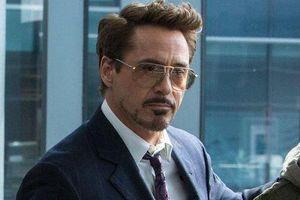 Robert Downey Jr. thu được bao nhiêu sau những bộ phim mình tham gia trong MCU?